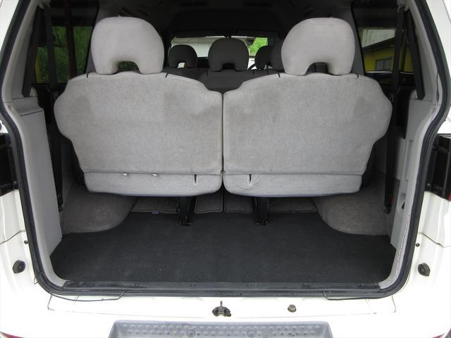 シャモニー 4WD キーレス ETC タイベル交換済(15枚目)