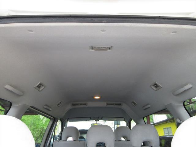 シャモニー 4WD キーレス ETC タイベル交換済(16枚目)