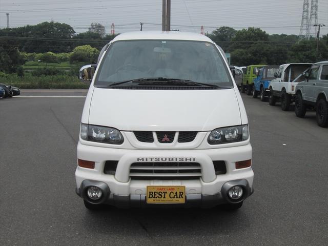 シャモニー 4WD キーレス ETC タイベル交換済(17枚目)