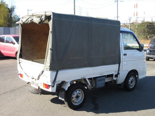「ダイハツ」「ハイゼットトラック」「トラック」「千葉県」の中古車2