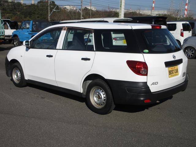 「日産」「AD-MAXバン」「ステーションワゴン」「千葉県」の中古車6