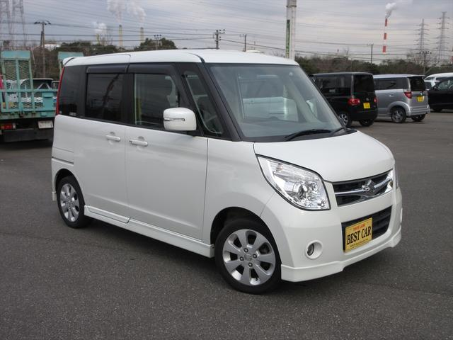 「スズキ」「パレット」「コンパクトカー」「千葉県」の中古車5