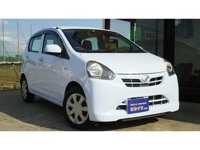 「ダイハツ」「ミライース」「軽自動車」「千葉県」の中古車2