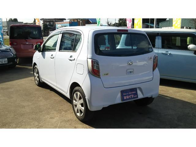 「ダイハツ」「ミライース」「軽自動車」「千葉県」の中古車14
