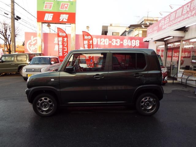 「スズキ」「ハスラー」「コンパクトカー」「千葉県」の中古車5