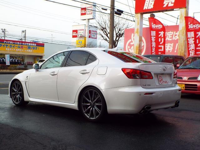 「レクサス」「IS」「セダン」「千葉県」の中古車6