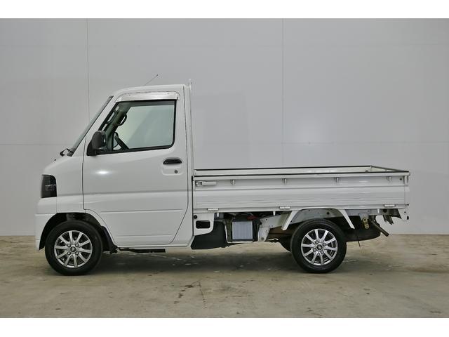 三菱 ミニキャブトラック VX-SEエアコン付き  212911018