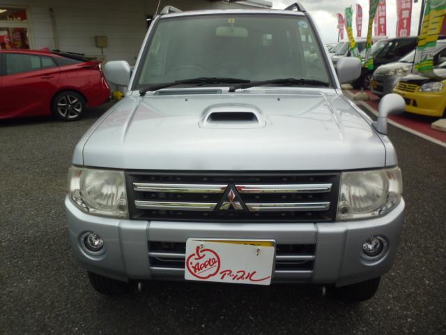 「三菱」「パジェロミニ」「コンパクトカー」「千葉県」の中古車3