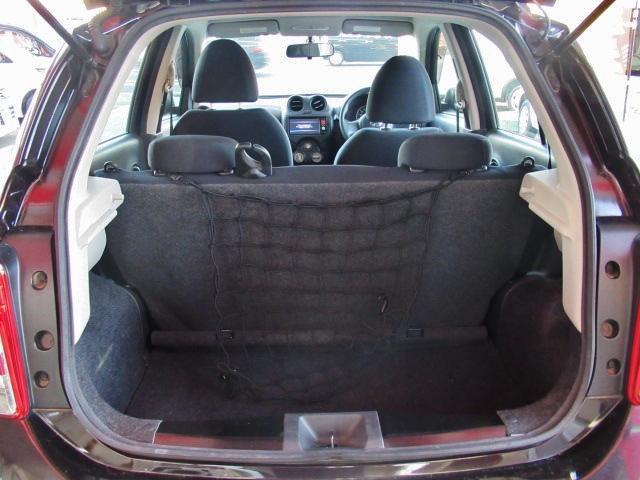 アンシャンテ助手席回転シート12S Vパッケージ(12枚目)