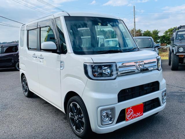 「ダイハツ」「ウェイク」「コンパクトカー」「千葉県」の中古車3