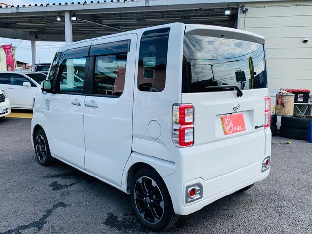 「ダイハツ」「ウェイク」「コンパクトカー」「千葉県」の中古車23