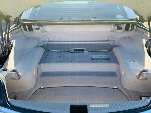 「レクサス」「SC」「オープンカー」「千葉県」の中古車11
