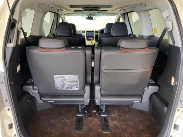 「トヨタ」「アルファード」「ミニバン・ワンボックス」「千葉県」の中古車10