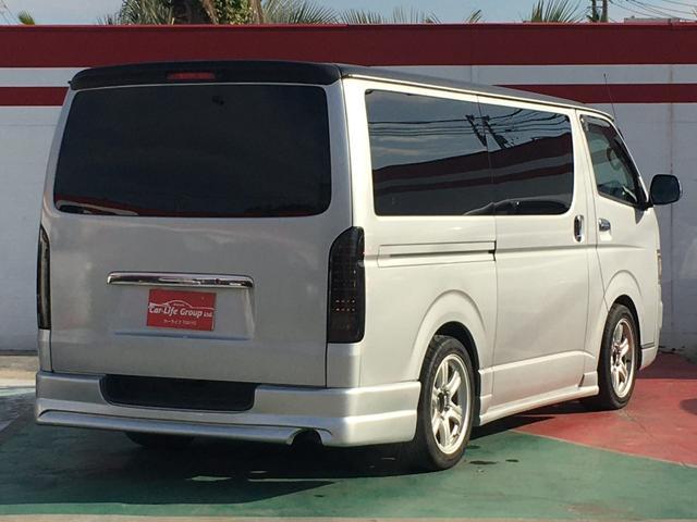 「トヨタ」「レジアスエースバン」「その他」「千葉県」の中古車4