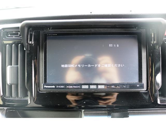 G・ターボパッケージ 社外ナビBカメラ安心PKG地デジ(3枚目)