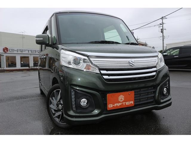 XS Sエネチャージ社外ナビTV両側電動ETCシートヒーター(2枚目)
