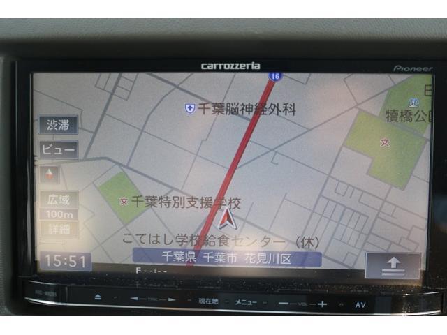 PZターボ 社外ナビ地デジBカメラ片側電動ドアETCキセノン(2枚目)