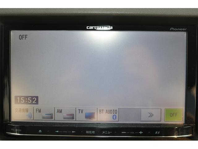 PZターボ 社外ナビ地デジBカメラ片側電動ドアETCキセノン(4枚目)