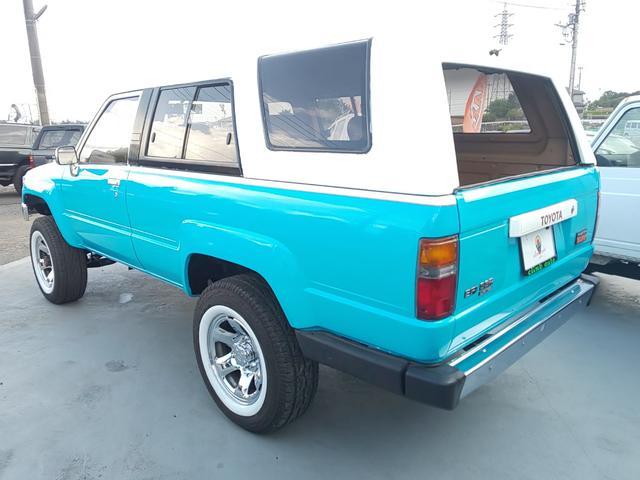 SSR ガソリン レストア 4ナンバー メッキバンパー(6枚目)