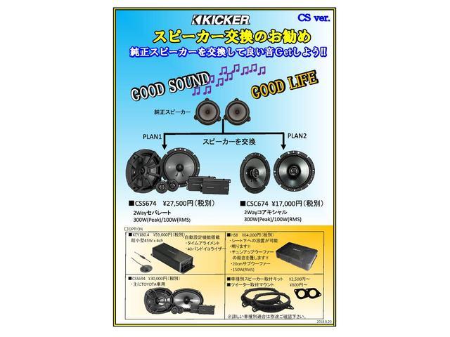 VX リフトアップ サンルーフ ナビ ETC バックカメラ(2枚目)