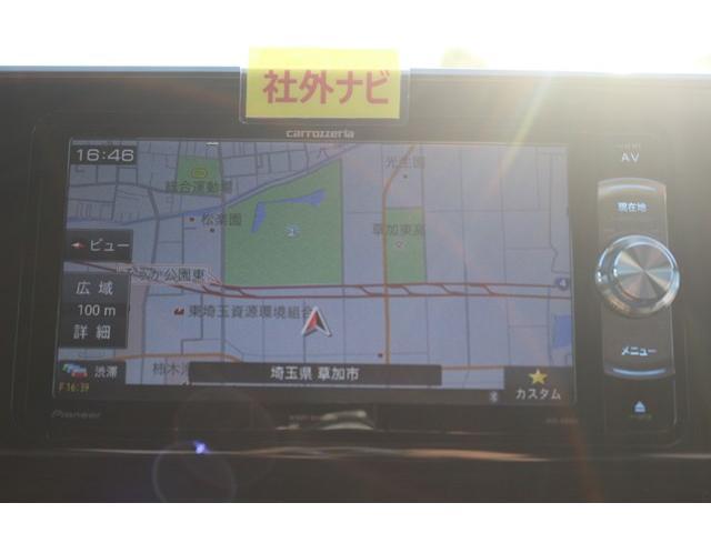 S-T 4WDセーフティセンス社外ナビ地デジBカメラ(2枚目)
