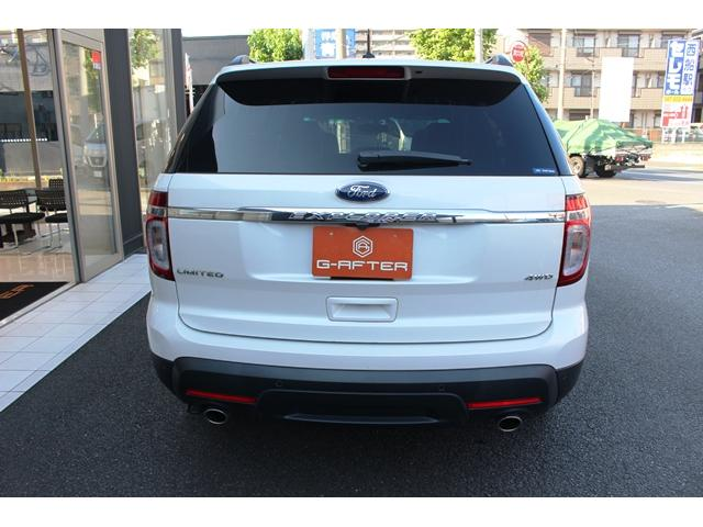 「フォード」「エクスプローラー」「SUV・クロカン」「千葉県」の中古車9