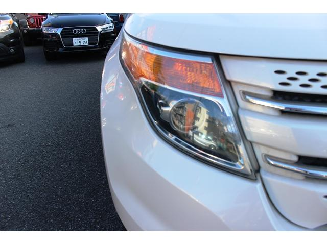 「フォード」「エクスプローラー」「SUV・クロカン」「千葉県」の中古車13