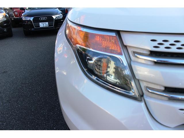 「フォード」「エクスプローラー」「SUV・クロカン」「千葉県」の中古車14