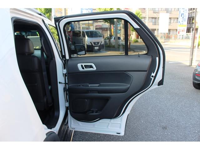 「フォード」「エクスプローラー」「SUV・クロカン」「千葉県」の中古車25