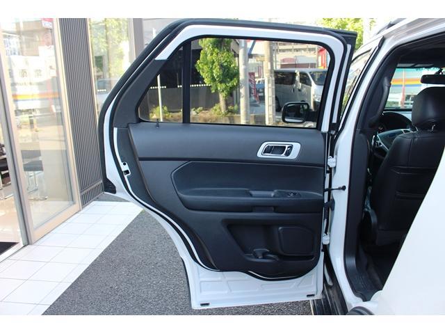 「フォード」「エクスプローラー」「SUV・クロカン」「千葉県」の中古車28