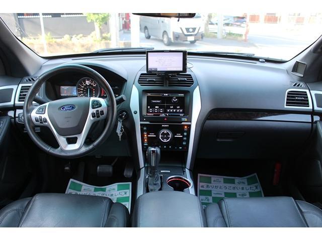 「フォード」「エクスプローラー」「SUV・クロカン」「千葉県」の中古車40