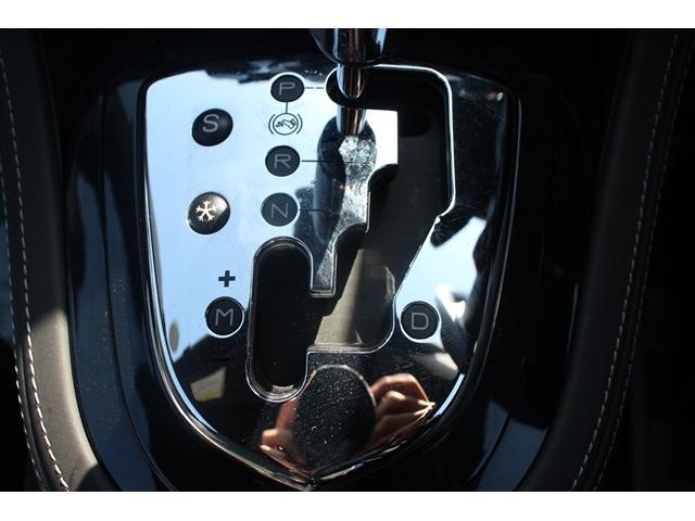 ベースグレード ワンオーナー黒革社外ナビ地デジ障害物センサー純正18インチAWETCクルーズコントロール(32枚目)