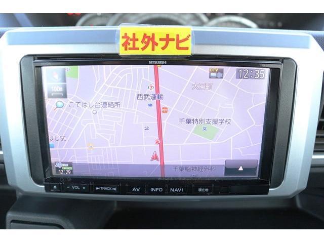 X SA 社外ナビ/地デジ/Bカメラ/電動スライド/衝突軽減(18枚目)