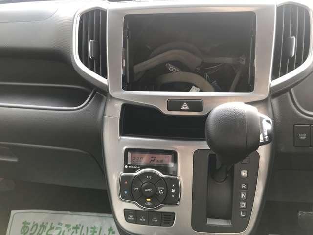 ハイブリッドSZ シートヒータ 両側電動スライドドア ABS(12枚目)