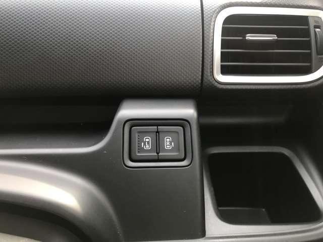 ハイブリッドSZ シートヒータ 両側電動スライドドア ABS(13枚目)