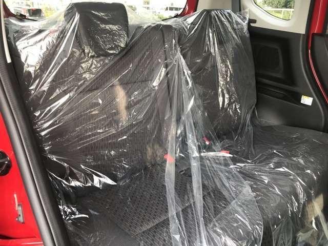 ハイブリッドSZ シートヒータ 両側電動スライドドア ABS(15枚目)