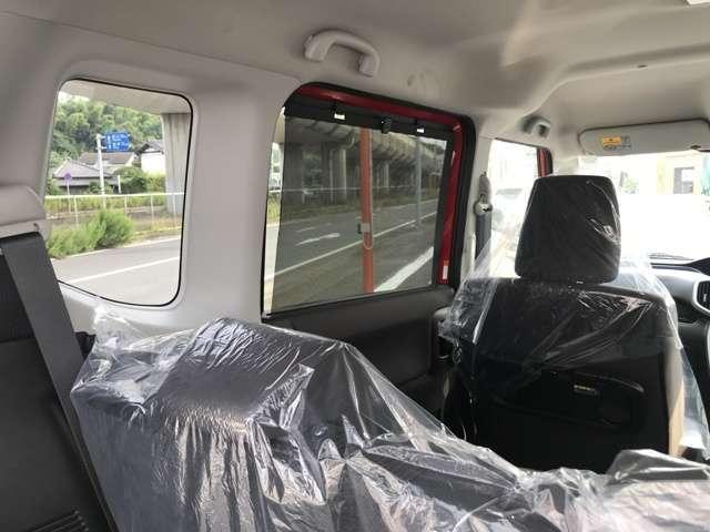 ハイブリッドSZ シートヒータ 両側電動スライドドア ABS(16枚目)