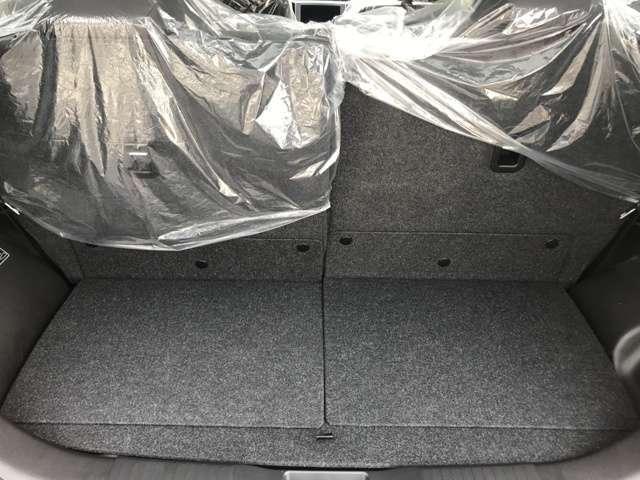 ハイブリッドSZ シートヒータ 両側電動スライドドア ABS(19枚目)