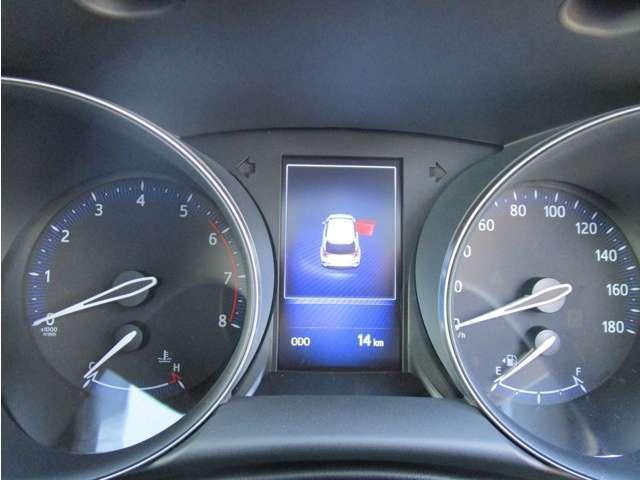 G-T 登録済未使用車 禁煙車 スマートキー シートヒーター(8枚目)