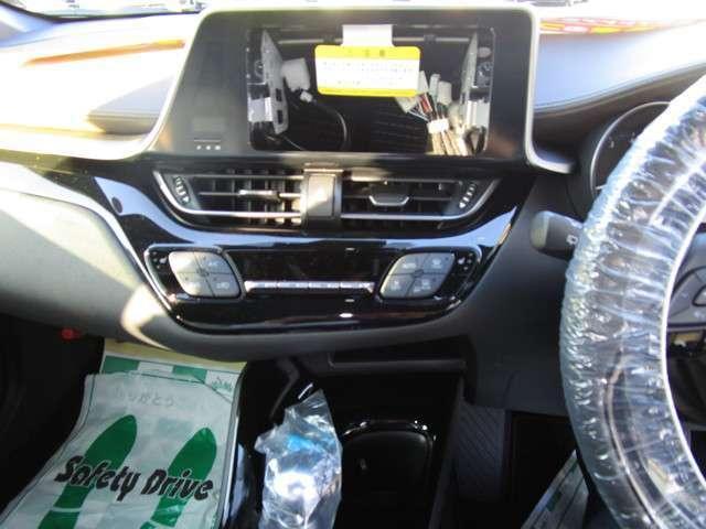 G-T 登録済未使用車 禁煙車 スマートキー シートヒーター(9枚目)