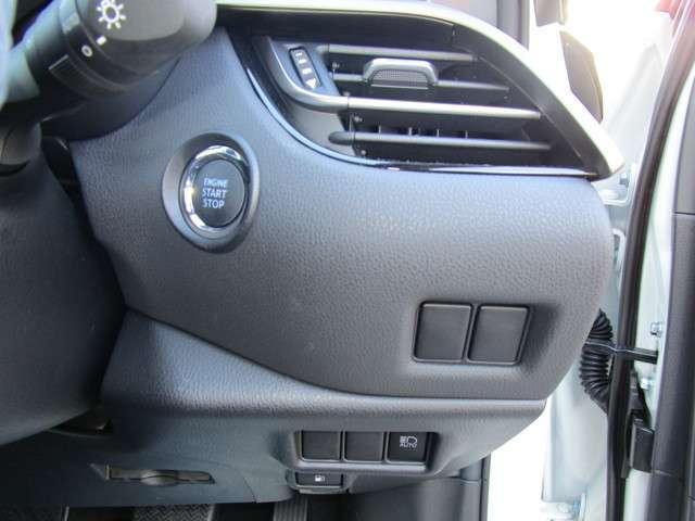 G-T 登録済未使用車 禁煙車 スマートキー シートヒーター(11枚目)