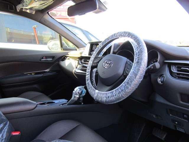 G-T 登録済未使用車 禁煙車 スマートキー シートヒーター(12枚目)