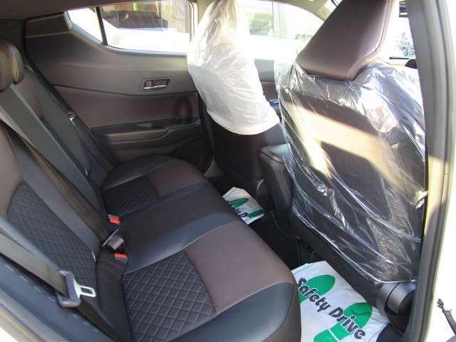 G-T 登録済未使用車 禁煙車 スマートキー シートヒーター(14枚目)