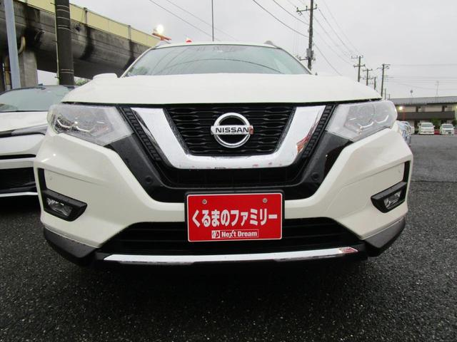 「日産」「エクストレイル」「SUV・クロカン」「千葉県」の中古車4