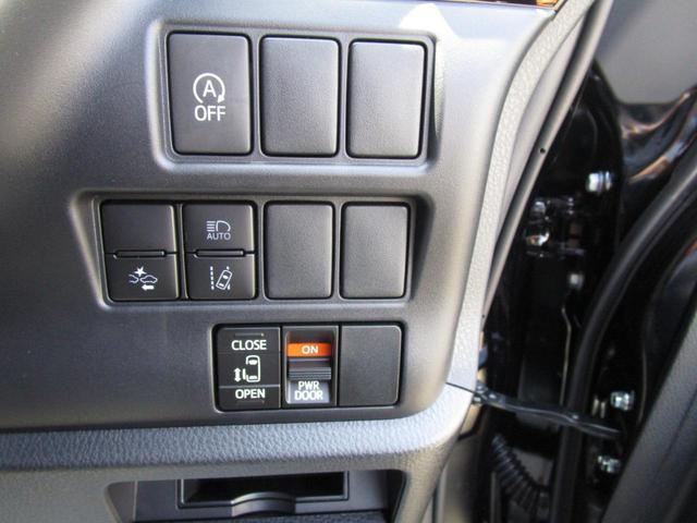 Xi 登録済未使用車 禁煙車 両側スライドドア LEDライト(10枚目)