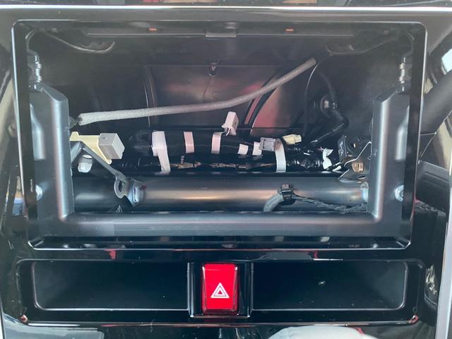 カスタムG 登録済み未使用車 両側電動スライドドア 禁煙車(10枚目)