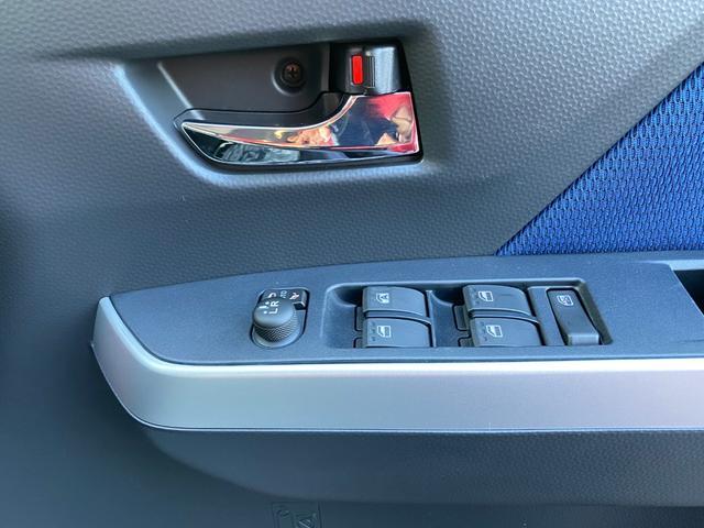 カスタムG 登録済み未使用車 両側電動スライドドア 禁煙車(15枚目)