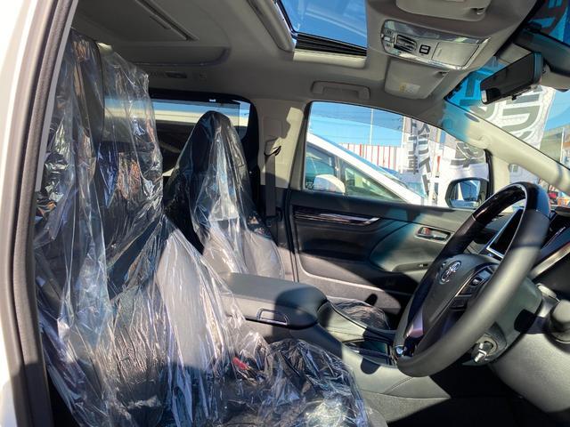 2.5S Cパッケージ 禁煙車 シートヒーター クルコン(7枚目)