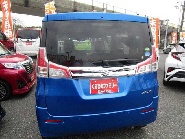 G セーフティサポート装着 登録済未使用車 両側スライドドア(6枚目)