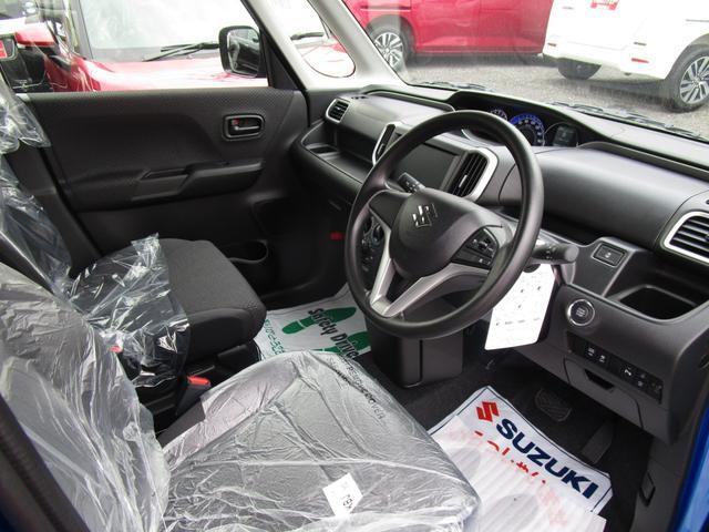 G セーフティサポート装着 登録済未使用車 両側スライドドア(14枚目)